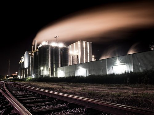 LBO of a $115+ million agricultural chemicals manufacturer