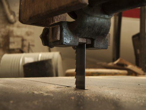 LBO of a flooring equipment manufacturer